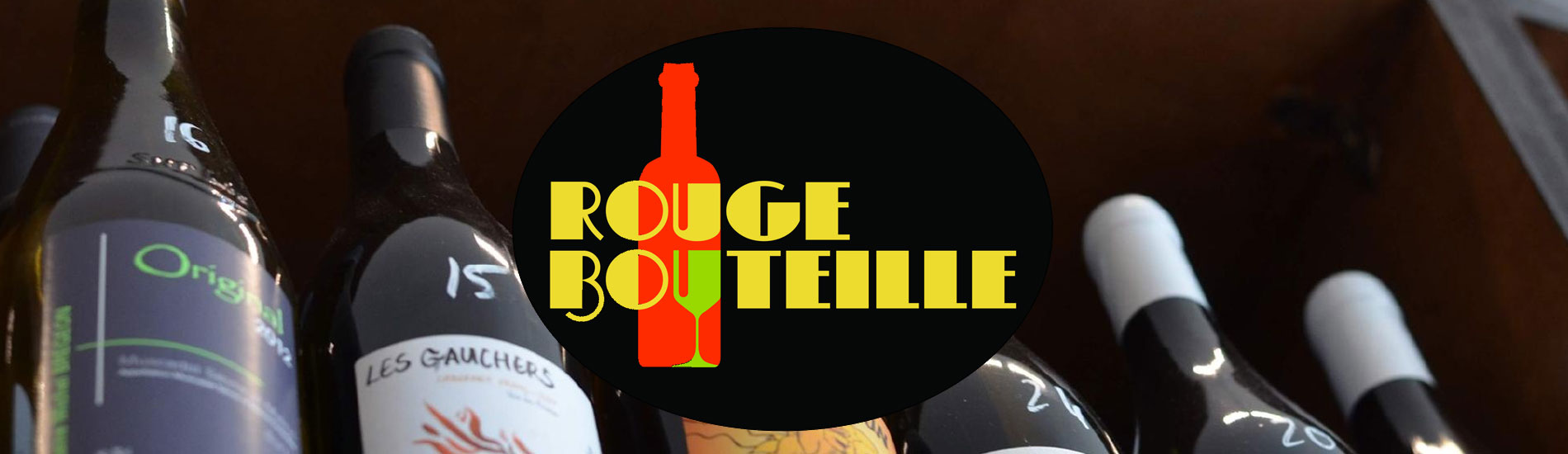 ROUGE BOUTEILLE